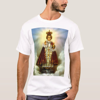 Infant of Prague T-Shirt