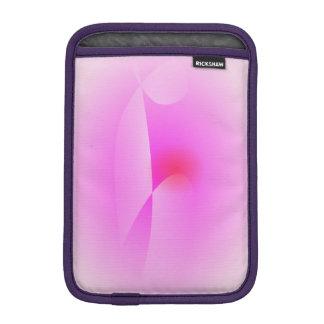 Infant Pink iPad Mini Sleeve
