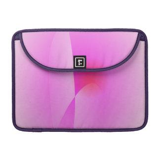 Infant Pink MacBook Pro Sleeve
