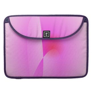 Infant Pink MacBook Pro Sleeves