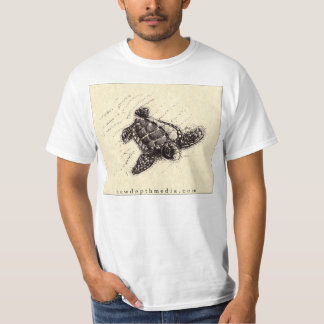 Infant Prey - Turtle T-Shirt - Any Color or Style