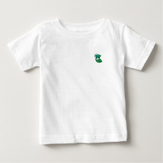 Infant Rattle Baby T-Shirt