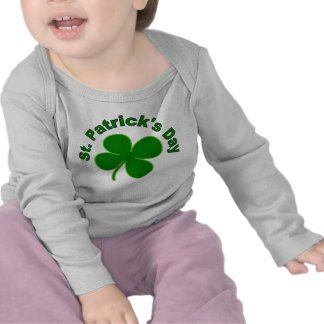 Infant St. Patricks Day T-Shirt