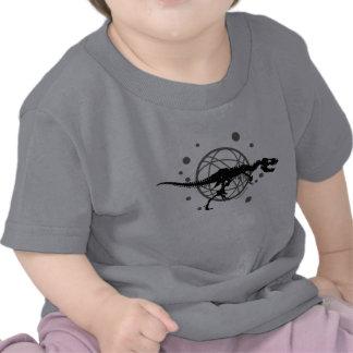 Infant T-shirt (Grey)