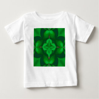 Infant T-shirt Irish Clover Cactus