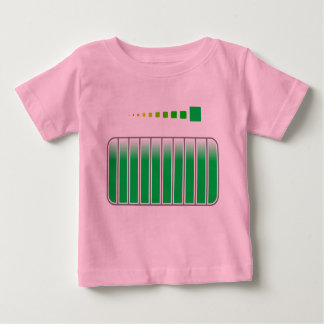 Infant Tshirt Positive Message