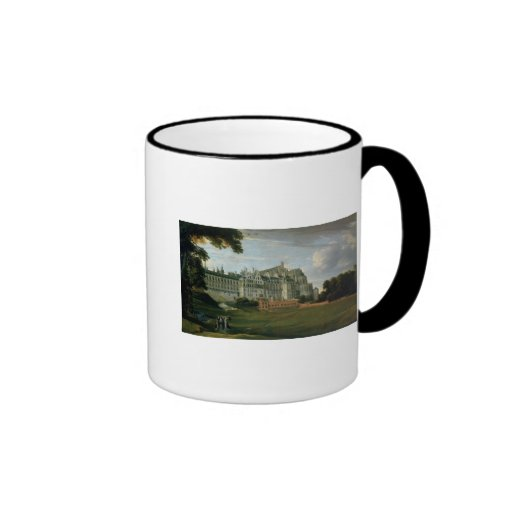Infanta Isabella Clara Eugenia Coffee Mug