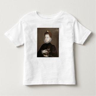 Infanta Isabella Clara Eugenia Shirts