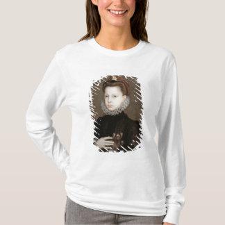Infanta Isabella Clara Eugenia T-Shirt