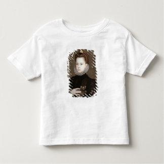 Infanta Isabella Clara Eugenia Toddler T-Shirt