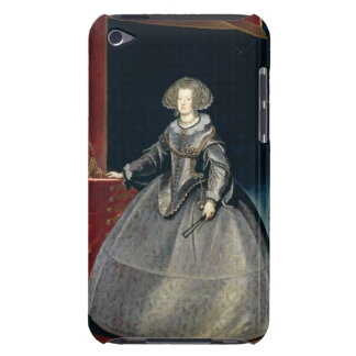 Infanta Maria Theresa (1638-83) c.1646 (oil on can iPod Touch Cover