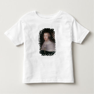 Infanta of Spain and Queen of France Toddler T-Shirt