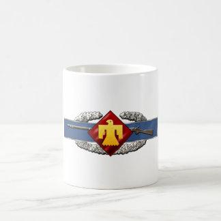 INFANTRY 11B 45th Infantry Brigade Combat Team Coffee Mug