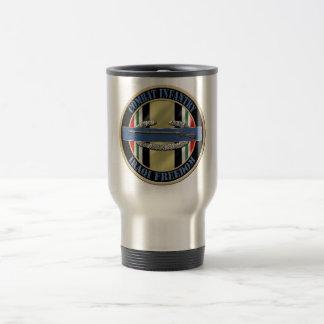 Infantry OIF Mug