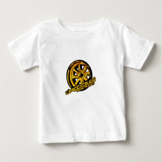 Infants Drift Time Battle Tshirt JDM Drifting