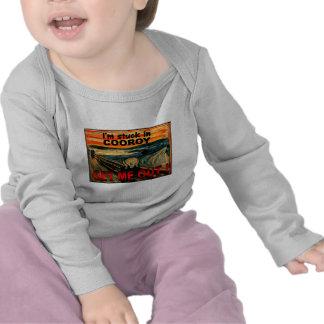 Infants Long Sleeve - Stuck in Cooroy Tees