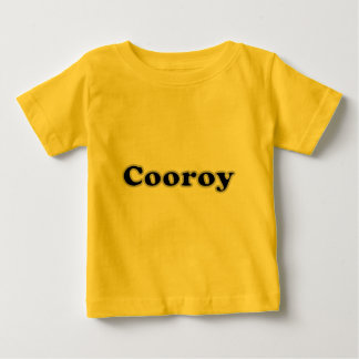 Infanys T-Shirt - Cooroy