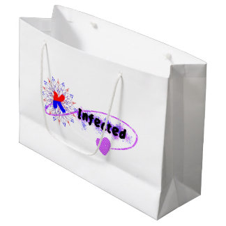 Infected by Korea Large Gift Bag
