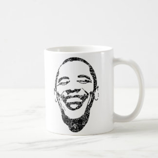 Infectious Smile Vote Obama Mug