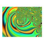 Inferna - fractal postcard