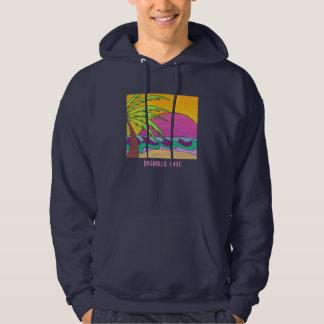 Infernillo, Chile Sweatshirt Hoodie