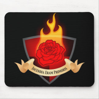 inferno mousepad