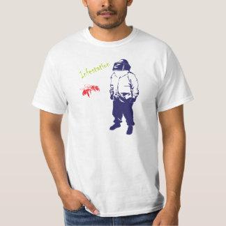 infestation T-Shirt