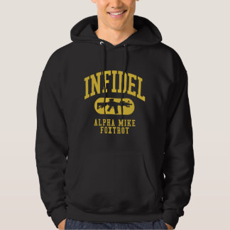 INFIDEL M4 Carbine AMF Sweatshirts