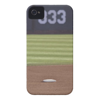 Infield, second base, outfield, and 333 foot Case-Mate iPhone 4 cases