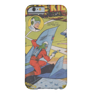 Infiltration Martienne invasion or the martians Barely There iPhone 6 Case