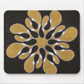 Infinate Ribbon, No. 1 Mouse Mat