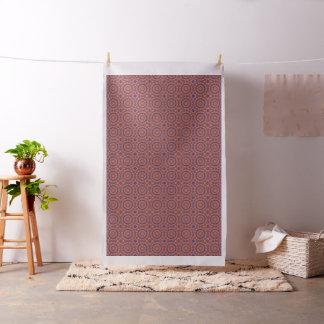 Infinite Diversities Mandala Fabric