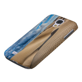 Infinite Dunes Galaxy S4 Case