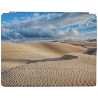 Infinite Dunes iPad Cover
