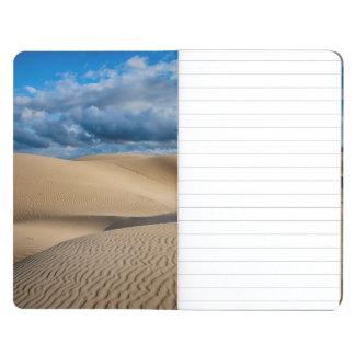 Infinite Dunes Journal