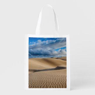 Infinite Dunes Reusable Grocery Bag