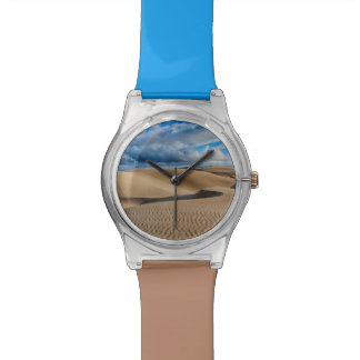 Infinite Dunes Watch
