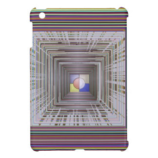 Infinite Eternity Cosmos Universe Space Energy fun iPad Mini Covers