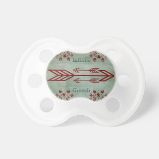 Infinite Growth Baby Pacifiers