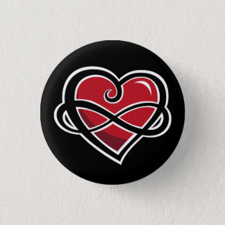 Infinite Love button