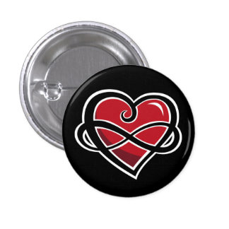 Infinite Love button