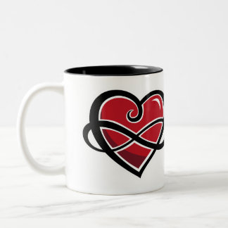 Infinite love cup