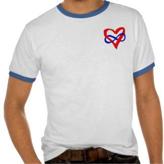 Infinite Love T Shirts