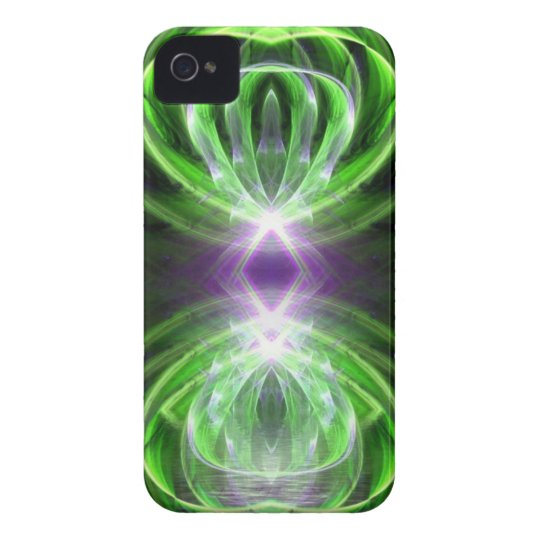 Infinite Magic Crystal iPhone 4 Case-Mate ID™