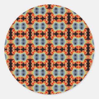 Infinite Mosaic Stickers