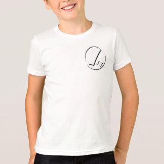 Infinite Nation Kids Shirt Large