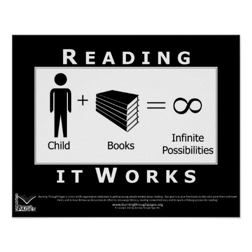 Infinite Possibilities Poster