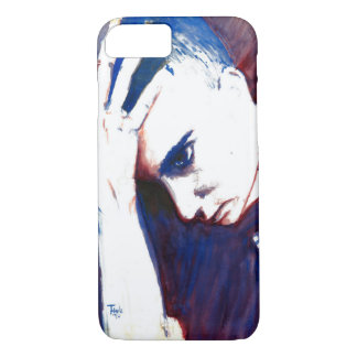 Infinite Sadness iPhone 7 Case