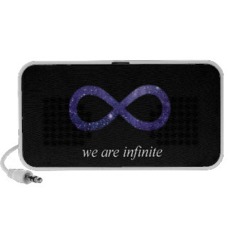 Infinite. Mp3 Speakers