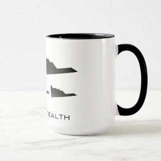 Infinite Stealth Mug